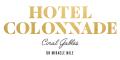 http://www.hotelcolonnade.com/