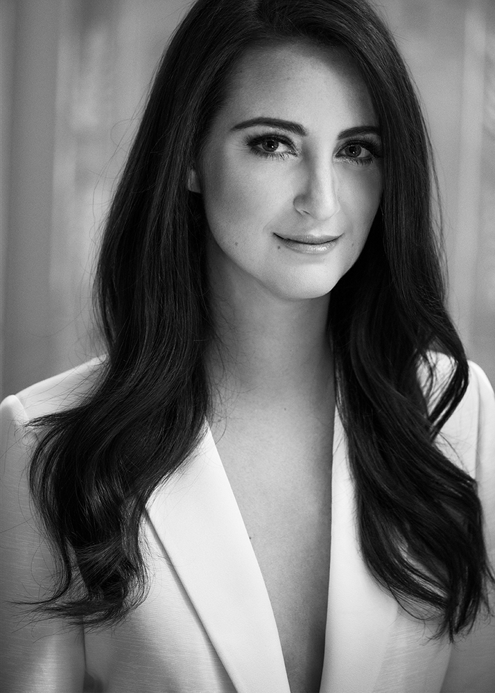 Micaela Erlanger, one of the fashion industry's most influential celebrity stylists, will be an ambassador and spokesperson for the Maidenform brand this fall. Erlanger will help the brand's customers create their own memorable fashion moments (Photo: Business Wire).