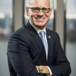 Fifth Third Bancorp announced Reuben Rashty has been named senior vice president, managing director, Private Bank (Michigan) and executive director of Mirador Family Wealth Advisors. (Photo: Business Wire)