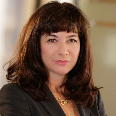 Veronica McGregor (Photo: Business Wire).