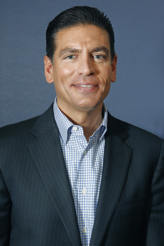 Kevin LeGrett Becomes New Division's President (Photo: Business Wire)