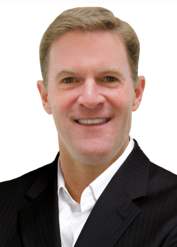 Bruce Dawson IBEX Global's New Sales and Client Services Leader (Photo: Business Wire)