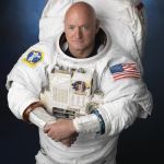Captain Scott Kelly (Photo: Business Wire)