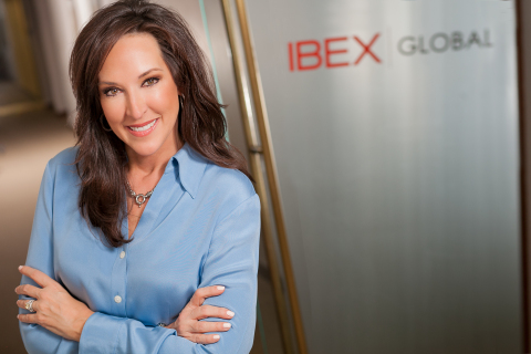 Julie Casteel Assumes New Role as Chief Strategic Accounts and Marketing Officer (Photo: Business Wire)