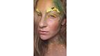 Katie Bright's Woodland Fairy #NoCostumeRequiredMakeup