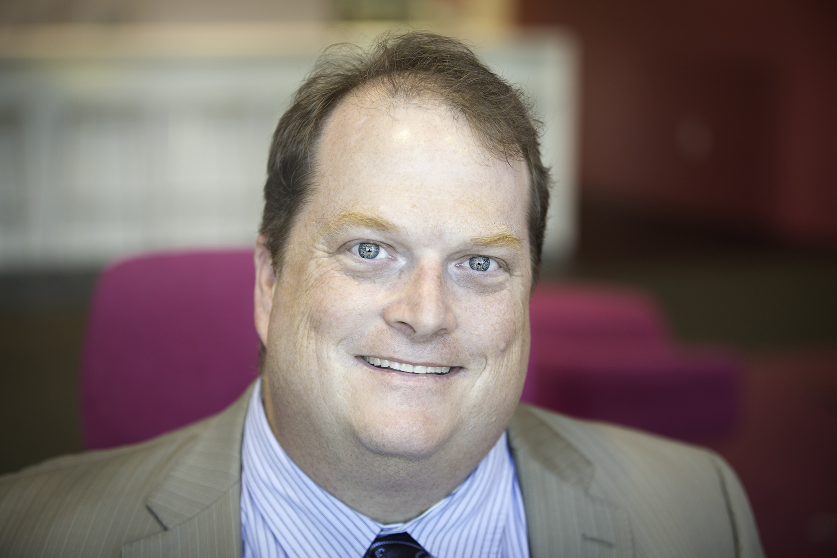 Ben Pierce has joined HDR as the firm's autonomous and connected vehicle program manager. (Photo: Business Wire)