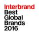 Interbrand veröffentlicht Best Global Brands Report 2016: Apple und Google bleiben auf den beiden obersten Plätzen, Tesla und Dior neu im Ranking