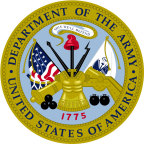 US Army Seal (Graphic: Business Wire)