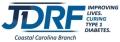 The Coastal Carolina Branch of JDRF
