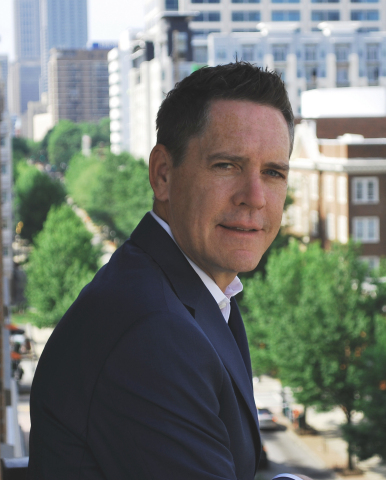 Jim Contardi, a CEO-in-residence at Alpine, has assumed the role as CEO at ARCOM. (Photo: Business Wire)