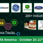Explore the entire IoT ecosystem in Silicon Valley on October 20-21st. Register your pass today. (Photo: Business Wire)