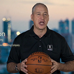 ExxonMobil and NBA Partnership Video News Release