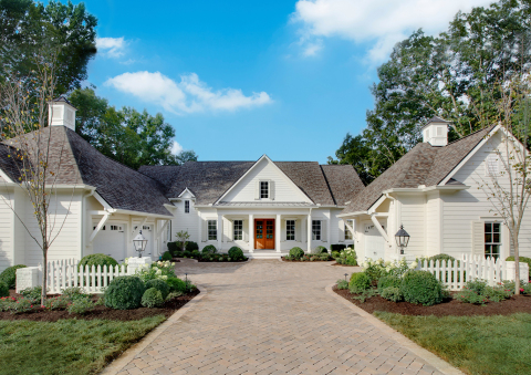 Hatcliff Construction announces the completion and opening of the 2016 Southern Living Custom Builder Program Showcase Home (Photo: Business Wire).