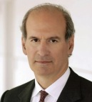 Peter Y. Solmssen, Executive Vice President and General Counsel, AIG (Photo: Business Wire)
