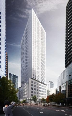 Image Courtesy of LMN Architects