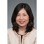 Qing Nian, partner at Goodwin (Photo: Business Wire)