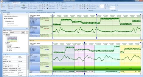 Process Data Analyticsの画面(画像:ビジネスワイヤ)