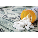 Patients who are paying a co-pay at the pharmacy may in fact be paying the entirety of the prescription cost plus an additional kickback to their Pharmacy Benefits Manager. (Photo: Business Wire)