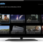 Mashable channel - launched with Roku Direct Publisher (more examples available from http://newsroom.roku.com/en-gb/) (Photo: Business Wire)