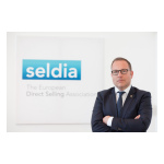 Dr. Thomas Stoffmehl, new chairman of Seldia. (Photo: Business Wire)
