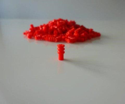 Single wire seals (ref. Elmet) (Photo: Business Wire)