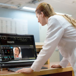 Masimo Patient SafetyNet with SafetyNet Surveillance (Photo: Business Wire)
