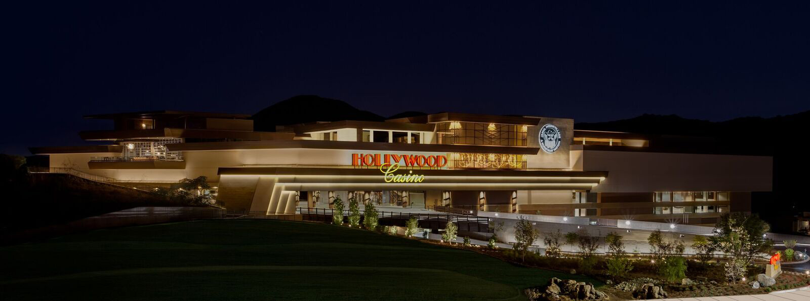 Hollywood Casino Jamul – San Diego (Photo: Business Wire)
