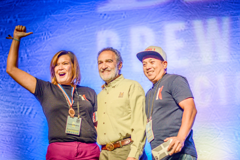 The 2016 Great American Beer Festival (GABF) competition awarded 286 medals to some of the best commercial breweries in the United States. (Photo: Business Wire)