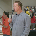 Beginning October 10, a new advertising campaign featuring legendary quarterback Peyton Manning, NFL Defensive Player of the Year J.J. Watt, and Papa John will air nationwide.