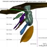 Jualin deposit (Graphic: Business Wire)