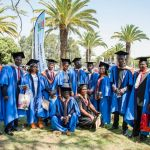 """Since inception, this model has trained over 40 HIV-medics. I sincerely congratulate the Zambian government, staff of Chainama College and the graduates on this great occasion. I hope to see more countries adapt and begin implementation of this model,"" said Dr. Penninah Iutung, AHF Africa Bureau Chief. (Photo: Business Wire)"