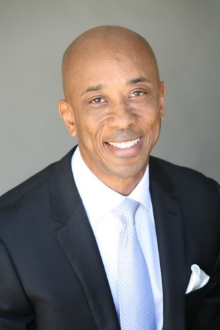 Dean Hamilton, Senior Vice President and General Manager (Photo: Business Wire)