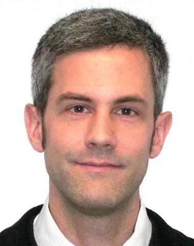Theranexus: Julien VEYS_Director of Business Development (Photo: Theranexus)