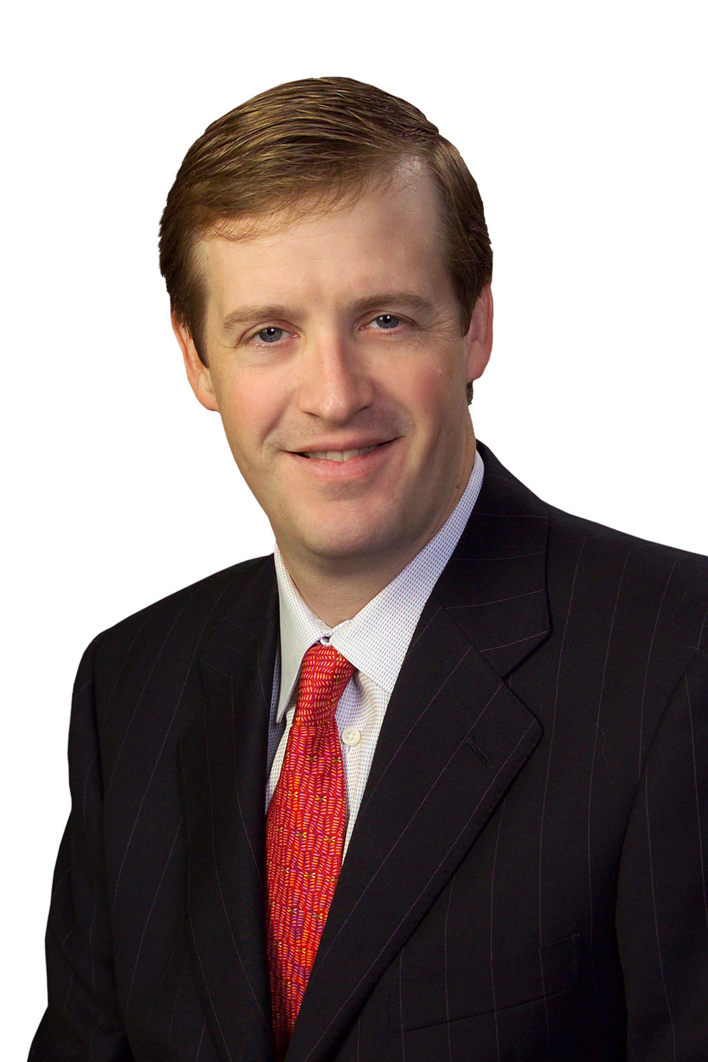 Daryl L. Lansdale, Jr., US Managing Partner-elect, Norton Rose Fulbright (Photo: Business Wire)