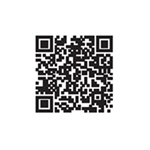 Scan this QR code to download Xylem's Investor Relations App for Apple iPad®.