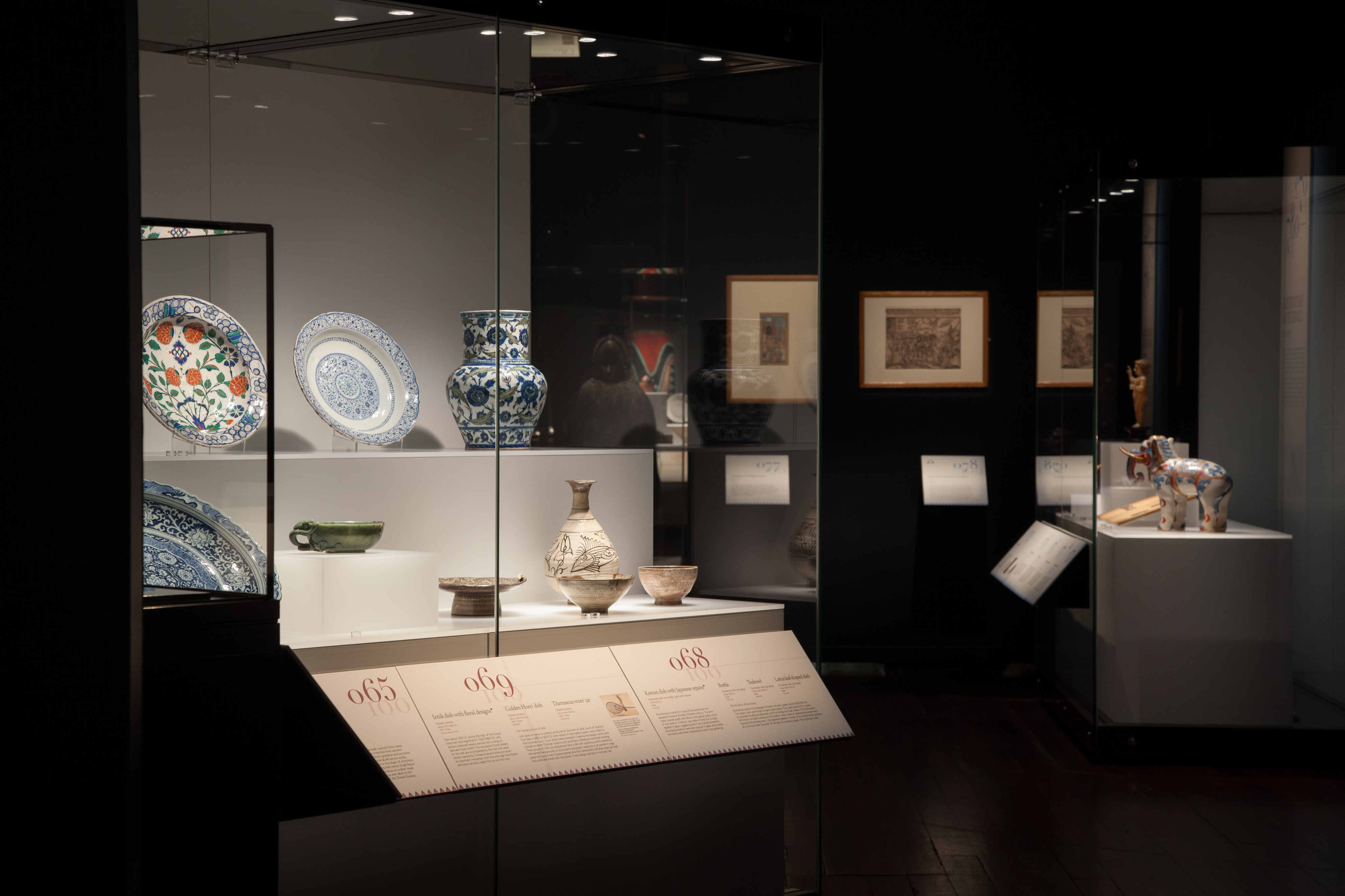 Soraa's LED lamps have been installed at the Western Australian Museum in Perth, Western Australia. (Photo: Business Wire)