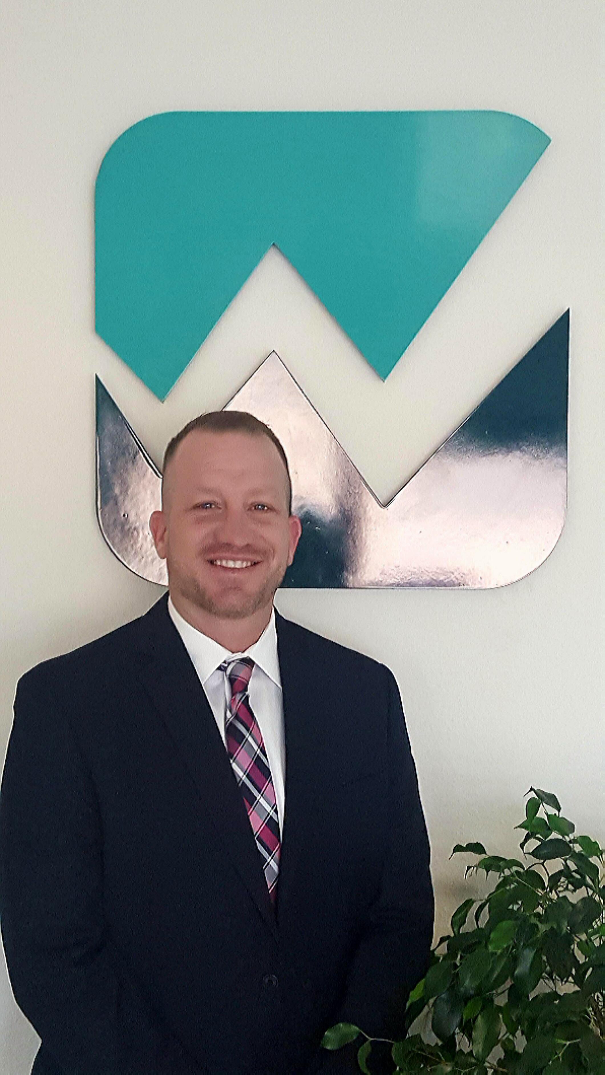 Garrett Weyrich (Photo: Business Wire)