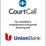 Intrepid served as exclusive financial advisor to CourtCall, LLC (Graphic: Business Wire)