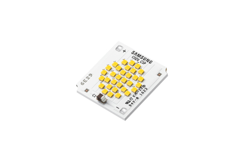 Samsung LED Lighting Module (Graphic: Business Wire)