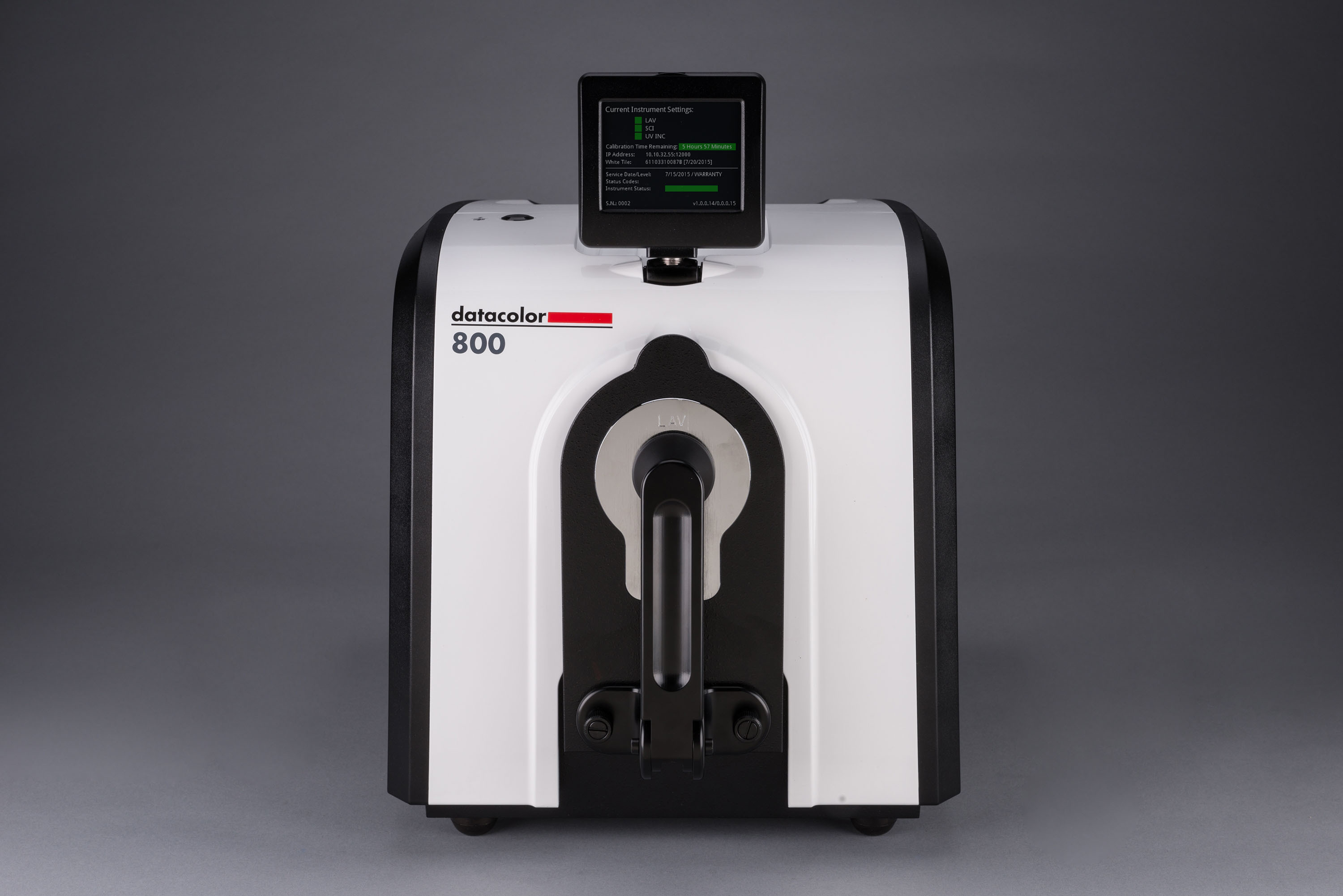 Datacolor 800 Spectrophotometers (Photo: Business Wire)