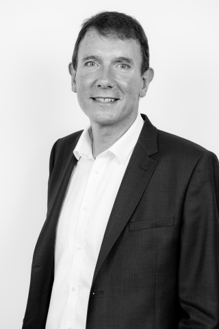 Calum Stewart, MD and founder, Intuitus (Photo: Business Wire)