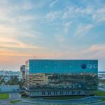 カタール・ドーハのQNBグループ本社ビル(写真:ME NewsWire)