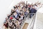 Creamfinance team (Photo: Business Wire)