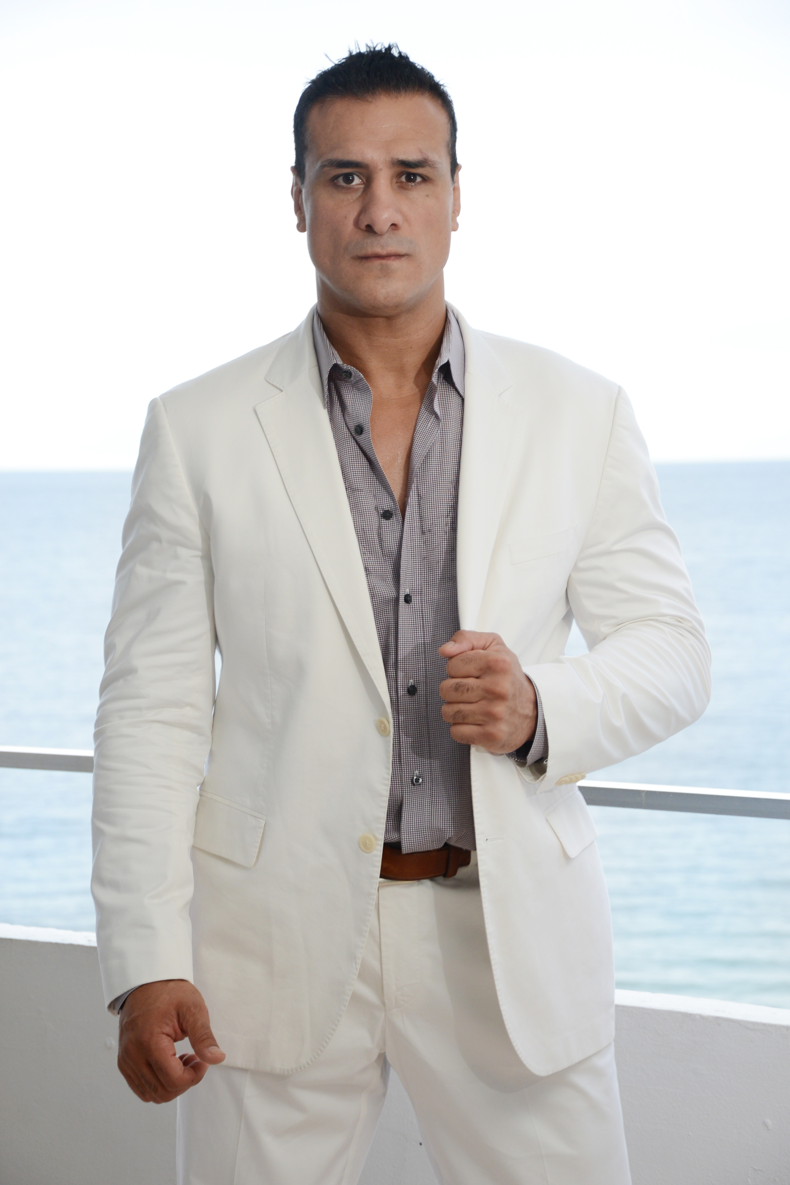 "Alberto ""El Presidente"" Rodriguez, President, Combate Americas (Photo: Business Wire)"