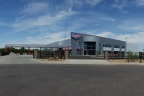 Utility Trailer Sales Co. of Arizona Tolleson Location (Photo: Business Wire)