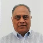 Kris Chandrasekar (Photo: Business Wire)