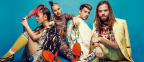 Joe Jonas and DNCE join the impressive roster of JBL Global Brand Ambassadors comprised of top talents in sports, entertainment and music. (Photo: Business Wire)