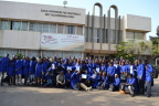 SES And ESMT Launch Satellite Installer Training Course in Senegal (Photo: Business Wire)