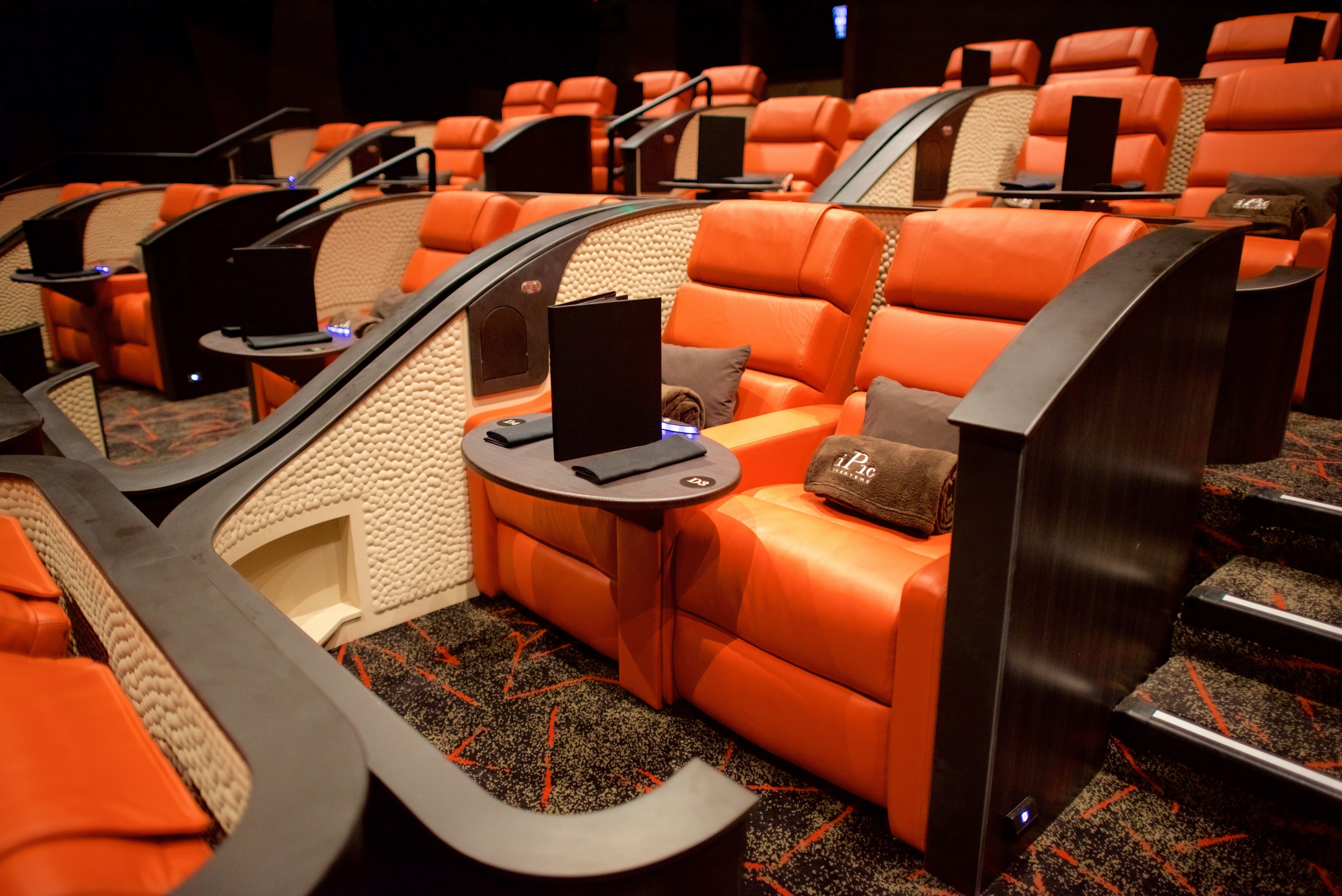 the howard hughes corporation® welcomes ipic theaters to the seaport