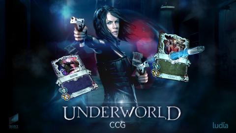 Underworld (Photo: Business Wire)